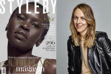 Styleby lanserar internationell modesajt