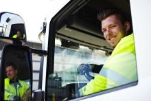 NSR i topp med miljövänlig avfallshantering och låga avgifter