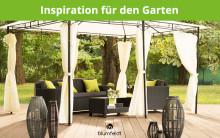 Inspiration für den Garten – Das Frühjahr mit Blumfeldt starten!