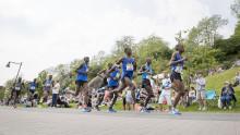 80 000 löpare laddar för Varvetveckan