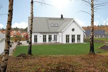 Villa Sjövik, Vänersborg