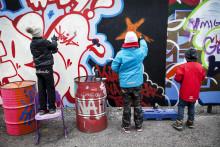 Svenska samhällsbyggare kan få utvecklingsstipendium i Madrid 1 – 3 mars