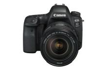 Canon tar 1:a platsen för 15:e året i följd på den globala marknaden för digitala systemkameror