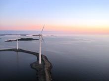 Empower urakoitsijaksi Verhonkulman ja Viinamäen tuulipuistoihin