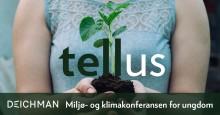 500 Osloungdommer til Deichmans miljø- og klimakonferanse