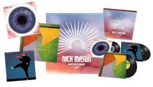 Pink Floyds Nick Mason med eksklusiv utgivelse