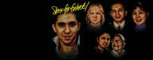 Sverige: Skriv för frihet