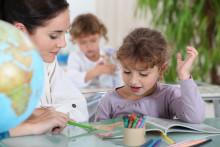 Satsningar på skolmiljön ger resultat