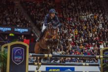 Succé för den 42:a upplagan av Gothenburg Horse Show