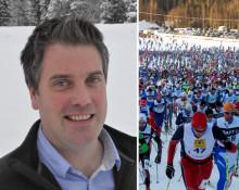 """VM 2015 """"lånar"""" Vasaloppets sportchef"""