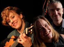 Kammarmusikföreningen bjuder in till flamenco-konsert