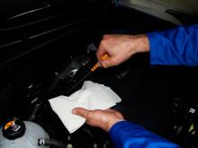 Sådan gør du bilen klar til vinteren