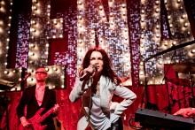Lena Philipsson gör sex extraföreställningar på Rondo i april