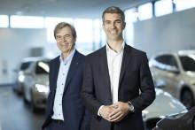 Fra «bare lave priser» til høykvalitetsmerker: Jacob Tveraabak (40) ny konsernsjef for Bavaria Nordic