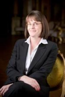 Maria Bratt - ny vice vd på Kungliga Operan