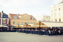 Linköping arrangerar SM-veckan 2021