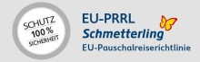 Schmetterling Technology: Auf die Pauschalreiserichtlinie, fertig, los!