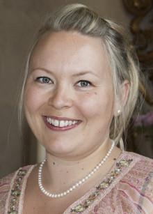 Mette Hansen till LAN Assistans
