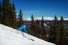 Nu öppnar Funäsdalsberget för skidåkning!