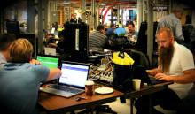 Världsledande aktörer teknikutvecklar tillsammans