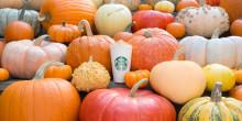 Succén är tillbaka! Limited Edition - Pumpkin Spice Latte nu i Sverige.