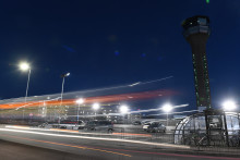 London Luton Airport passenger growth continues in September