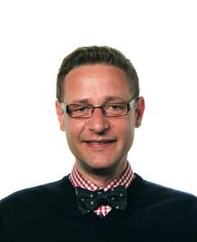 Martin Hans Borg