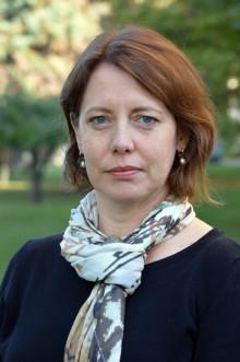 Linda Melkersson ny jurist hos LIF
