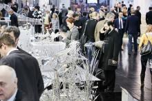 Digital Manufacturing - Die Weltmesse ALUMINIUM 2018 steht ganz im Zeichen der Digitalisierung