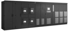 Eaton Connected levererar en färdig, integrerad reservkrafts- och kraftdistributionslösning