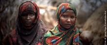 ActionAid kritiska mot Kenyas regering