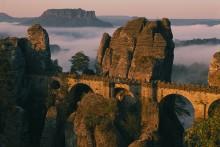 """Lansering av temakampanj 2016: """"Tysklands fantastiska naturlandskap"""""""