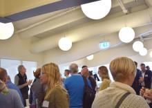 Stort intresse när Microsoft gästade Östersund