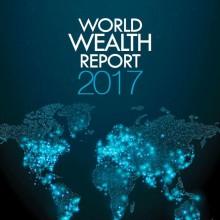 Länderna med flest dollarmiljonärer:  Sverige för första gången med på topp 25