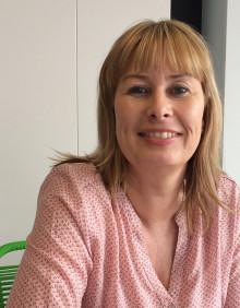 Elisabeth Melsom Olsen