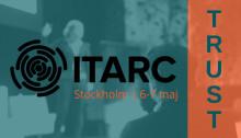 Säkra din plats till ITARC 2019 - Sveriges största konferens för IT-arkitekter!