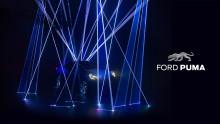 Erstes Bild vom neuen Crossover Ford Puma