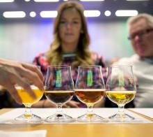 Belgien i fokus på En Öl & Whiskymässa