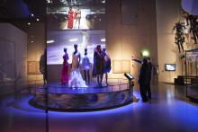 Feathers till Etnografiska museet