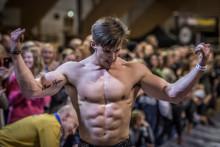 Lukas Högbergs slående resultat