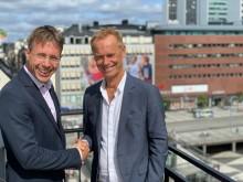 Johan Edén är ny Försäljningschef på SoftOne Group