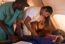 Sudan: Läkare Utan Gränser tvingas överge patienter