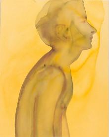 Han klädde modevärlden i akvarell – Mats Gustafson i stor utställning på CFHILL 22 nov–20 dec