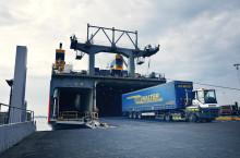 Göteborgska rorotrafiken ökar – europanätverket växer