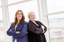 Sweden Hotels låter tjejerna stå på toppen