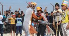 Syriska konstnärer i exil - Två exempel