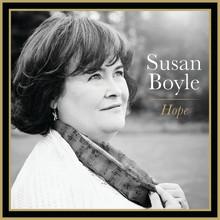 "Susan Boyle släpper albumet ""Hope"" den 21 november"