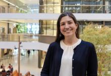 Nytänkande utvecklingsbiolog beviljas 14 miljoner i unikt anslag för unga forskare