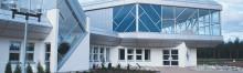 Kinnarps fabrik i Skillingaryd miljömärks