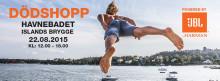 JBL inviterer til udspringsakrobatik og god lyd ved Havnebadet i København
